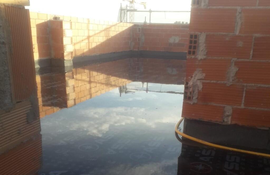 Empresa de impermeabilización Alicante con experiencia