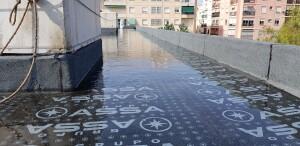 Empresa de impermeabilización Alicante con experiencia y profesional